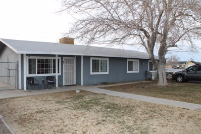 11064 Kiowa Road, Apple Valley, CA 92308 - MLS#: 508614