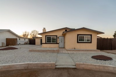 9958 7th Avenue, Hesperia, CA 92345 - MLS#: 508702