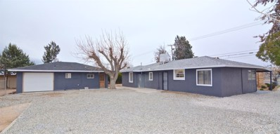 14946 Ranchero Road, Hesperia, CA 92345 - MLS#: 509027