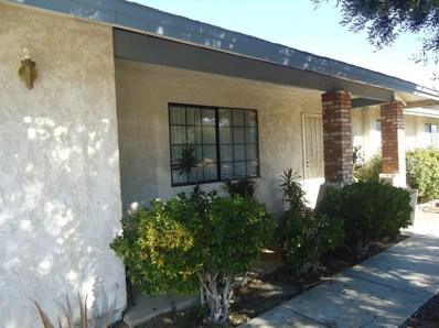 16570 Nisqualli Road, Victorville, CA 92395 - MLS#: 509209
