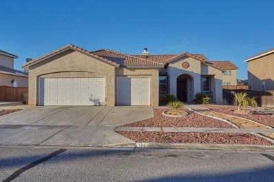 13888 Nettle Street, Hesperia, CA 92344 - MLS#: 509216
