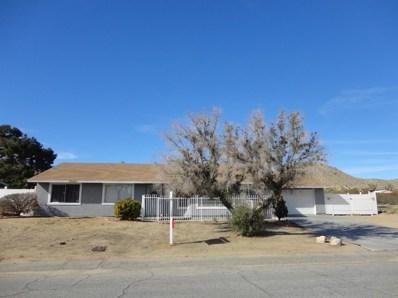 39465 161st Street E, Palmdale, CA 93591 - #: 509251