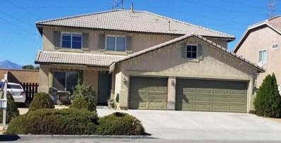 9226 Ocotillo Avenue, Hesperia, CA 92344 - MLS#: 509483