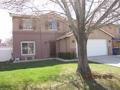 14734 Arabian Run Lane, Victorville, CA 92394 - MLS#: 509857