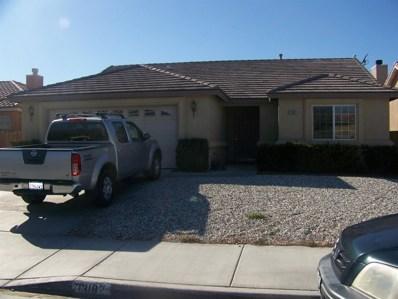 13182 Butte Avenue, Victorville, CA 92395 - MLS#: 509931