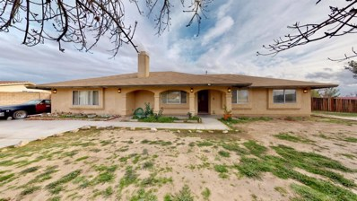 15361 Mondamon Road, Apple Valley, CA 92307 - #: 509974
