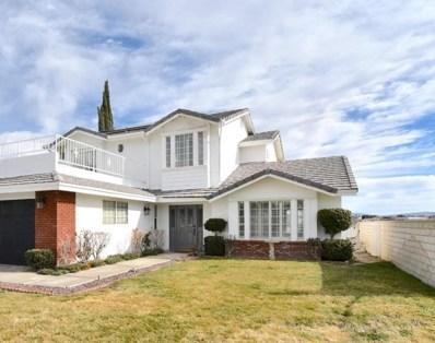 13815 Spring Valley Parkway, Victorville, CA 92395 - MLS#: 510024