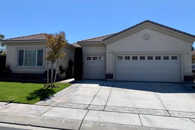 10902 Kelvington Lane, Apple Valley, CA 92308 - MLS#: 510217