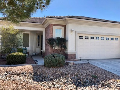 19333 MacKlin Street, Apple Valley, CA 92308 - MLS#: 510436