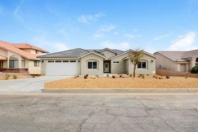13105 Autumn Leaves Avenue, Victorville, CA 92395 - MLS#: 510562