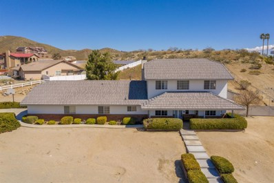16541 Muni Road, Apple Valley, CA 92307 - #: 510678