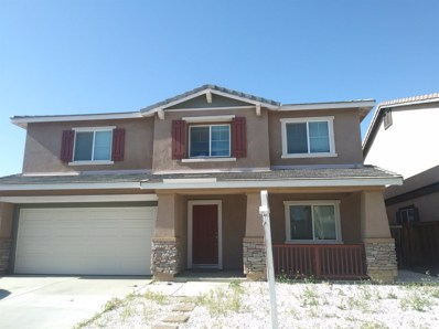 13081 Cerritos Court, Hesperia, CA 92344 - MLS#: 510851