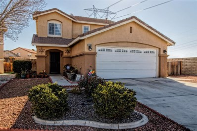 14383 Hidden Rock Road, Victorville, CA 92394 - MLS#: 510874