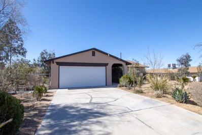 1370 Monterey Avenue, Barstow, CA 92311 - MLS#: 510885
