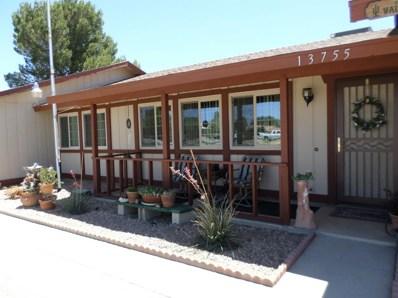 13755 Arrowhead Drive, Victorville, CA 92395 - #: 510925