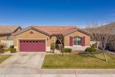 10935 Katepwa Street, Apple Valley, CA 92308 - MLS#: 511058