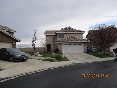 14327 Gateside Court, Victorville, CA 92394 - MLS#: 511222