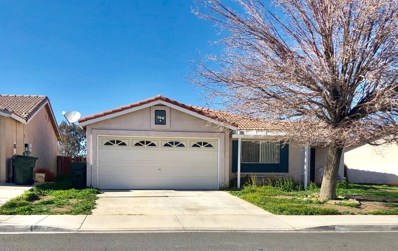 15228 Sunflower Lane, Victorville, CA 92394 - MLS#: 511225