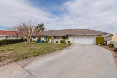 18610 Catalina Road, Victorville, CA 92395 - #: 511270