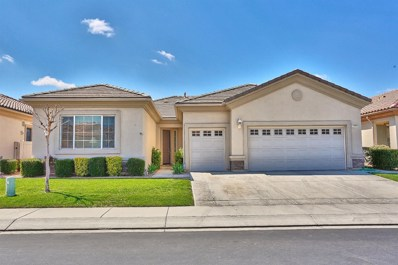 10960 Kelvington Lane, Apple Valley, CA 92308 - MLS#: 511418