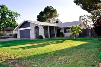 13976 Apple Creek Drive, Victorville, CA 92392 - MLS#: 511591