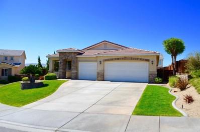 17665 View Crest Court, Victorville, CA 92395 - MLS#: 511822