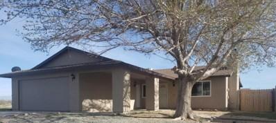 10911 Inca Avenue, Adelanto, CA 92301 - MLS#: 511939