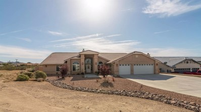 18554 Olalee Way, Apple Valley, CA 92307 - #: 512054