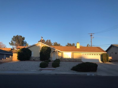 14227 Brentwood Drive, Victorville, CA 92395 - MLS#: 512186
