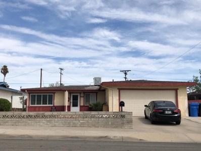 1141 Roberta Street, Barstow, CA 92311 - MLS#: 512191
