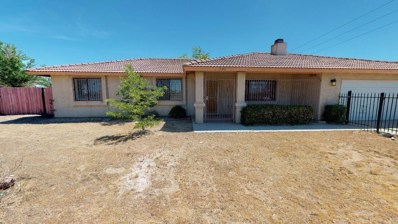 11911 Kiowa Road, Apple Valley, CA 92308 - MLS#: 512413
