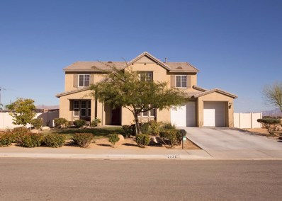 12025 Sweet Grass Circle, Apple Valley, CA 92308 - MLS#: 513548