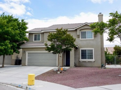 13145 Choctaw Lane, Victorville, CA 92395 - #: 513572