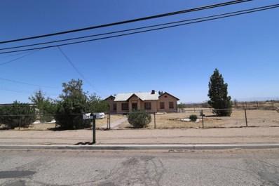 17865 Adelanto Road, Adelanto, CA 92301 - MLS#: 514054