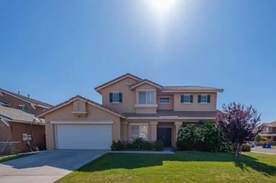12827 Antelope Lane, Victorville, CA 92392 - #: 514060