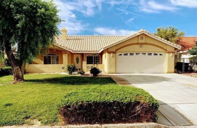 26817 Lakeview Drive, Helendale, CA 92342 - #: 514465