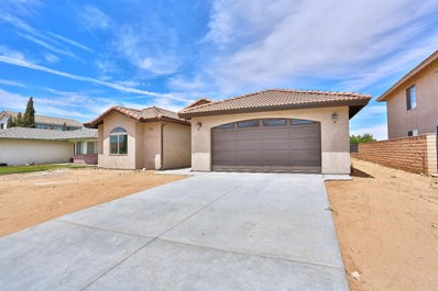 13829 Driftwood Drive, Victorville, CA 92395 - MLS#: 514804