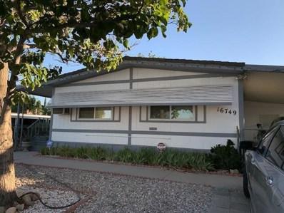 16749 Pebble Beach Drive, Victorville, CA 92395 - #: 515604