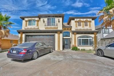 13370 Sea Gull Drive, Victorville, CA 92395 - #: 515965