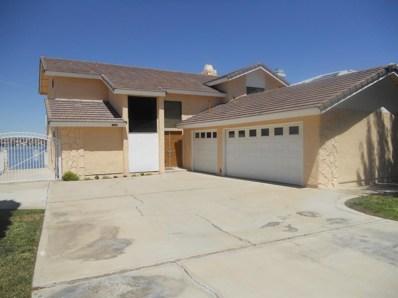 13300 Sea Gull Drive, Victorville, CA 92395 - #: 516177
