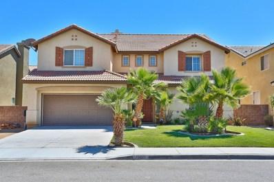 12613 Casa Bonita Place, Victorville, CA 92392 - #: 516234
