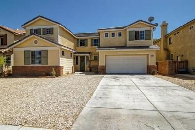 12605 Casa Bonita Place, Victorville, CA 92392 - #: 516283