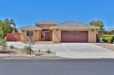13820 W Driftwood Drive, Victorville, CA 92395 - MLS#: 516600