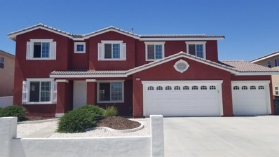 13042 Whispering Creek Way, Victorville, CA 92395 - #: 516689