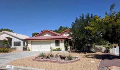 15068 Blue Grass Drive, Helendale, CA 92342 - #: 516934