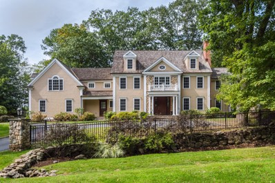 19 Thunder Mountain Road, Greenwich, CT 06831 - MLS#: 101097
