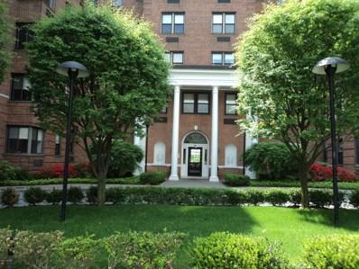 40 W Elm Street UNIT 4B, Greenwich, CT 06830 - MLS#: 101551