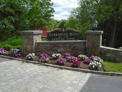 2 Greenwich Hills Drive UNIT 2, Greenwich, CT 06831 - MLS#: 101705