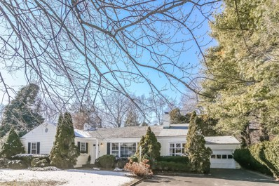 1 Widgeon Way, Greenwich, CT 06830 - MLS#: 101896