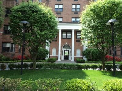 40 W Elm Street UNIT 4 C, Greenwich, CT 06830 - MLS#: 101933